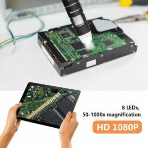 Skybasic Wireless Digital Microscope