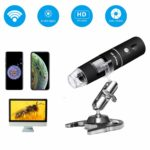 Skybasic Wireless Digital Microscope